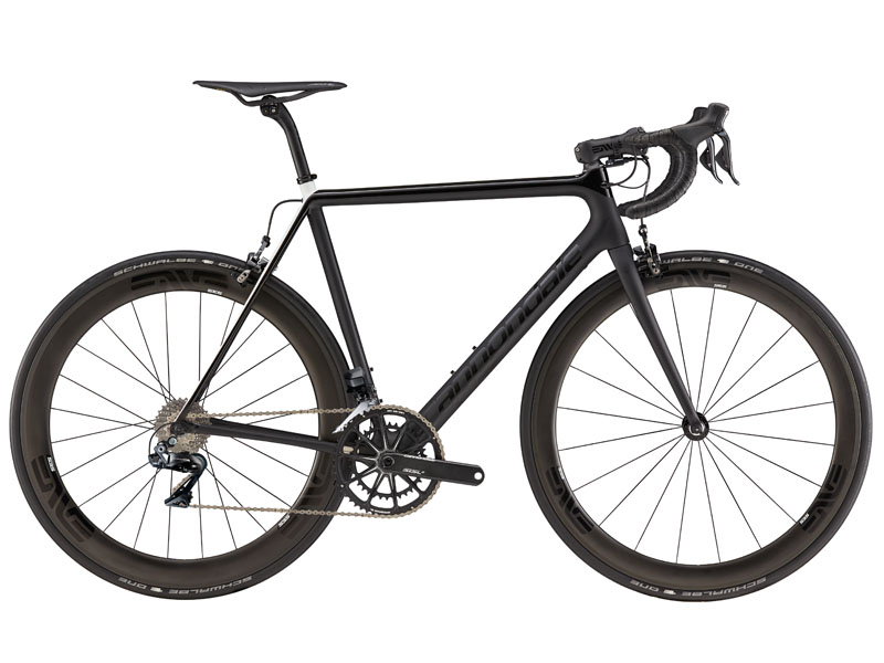 Cannondale SUPERSIX EVO BLACK INC. (2018)