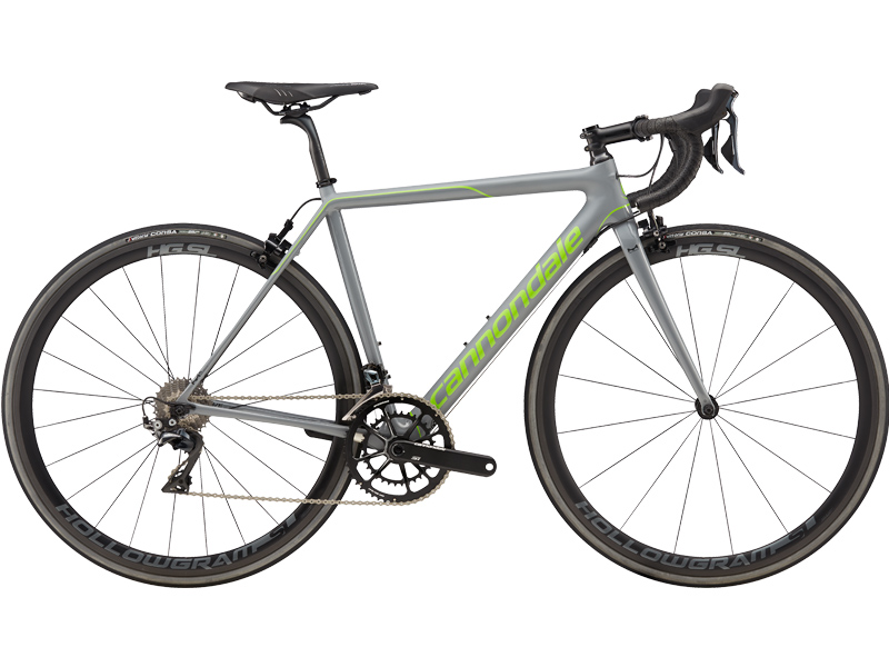 Cannondale SUPERSIX EVO HI-MOD WOMENS DURA-ACE (2018)