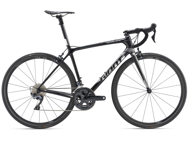 Giant TCR ADVANCED SL 2-KOM (2019)