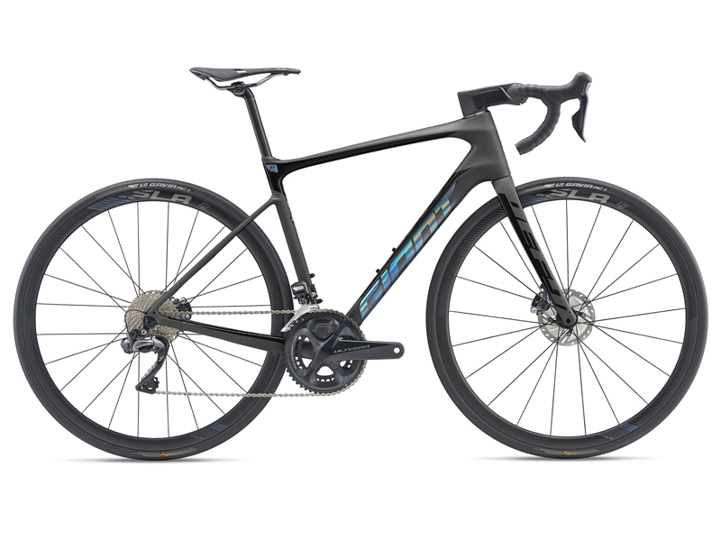 Giant DEFY Advanced Pro 0 (2019)