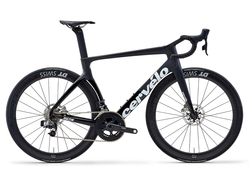 Cervelo S5 RED ETAP (HRD) DISC (2019)