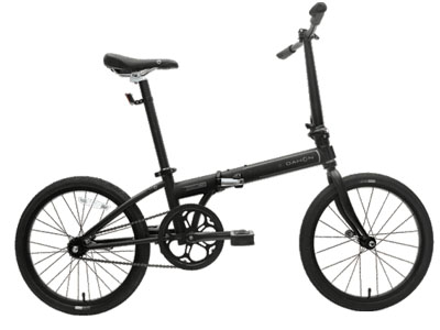 Dahon VYBE D7 (2015)
