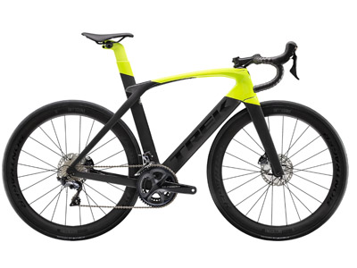 Trek Madone SL 6 Disc (2020)