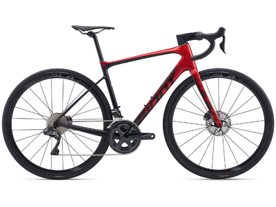 Giant DEFY Advanced Pro 1 (2020)