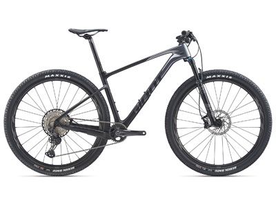 Giant XTC Advanced 29 1 (2020)