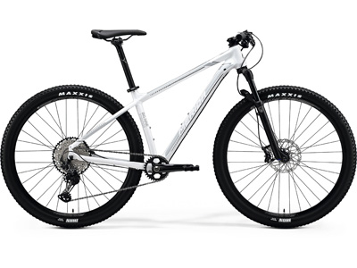 Merida BIG.NINE XT-EDITION (2020)