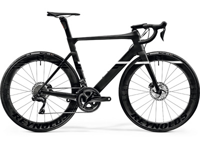Merida REACTO DISC LTD (2020)