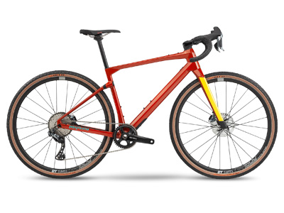 BMC URS TWO (2020)
