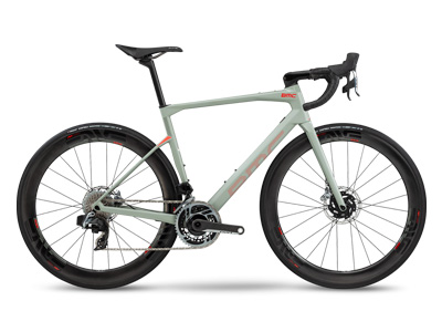 BMC ROADMACHINE 01 ONE (2020)