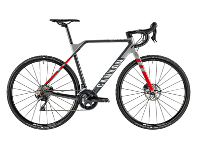 Canyon Inflite CF SL 7.0 (2020)