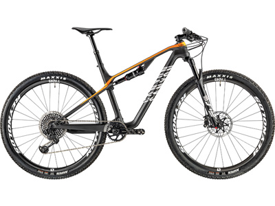 Canyon Lux CF SLX 9.0 (2020)