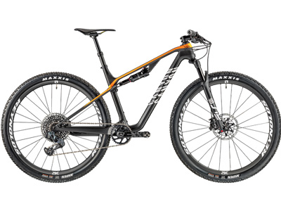 Canyon Lux CF SLX 9.0 Race Limited (2020)