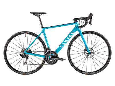 Canyon Ultimate WMN CF SL Disc 7.0 (2020)