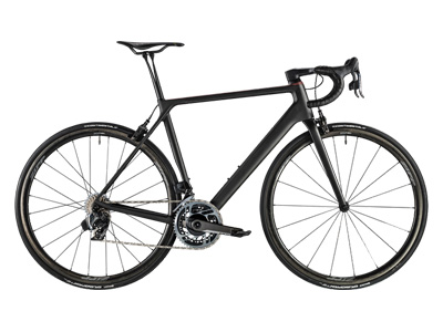 Canyon Ultimate CF Evo 10.0 LTD (2020)