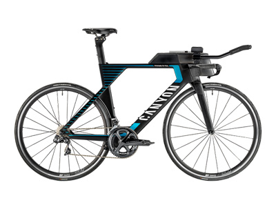 Canyon Speedmax CF SLX 8.0 (2020)