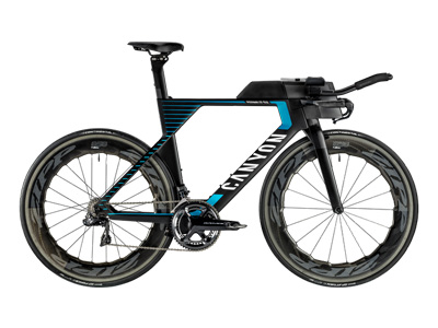Canyon Speedmax CF SLX 9.0 LTD (2020)