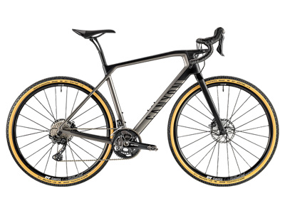 Canyon Grail AL 7.0 (2020)