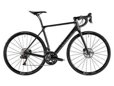 Canyon Endurace CF SL Disc 8.0 Di2 (2020)