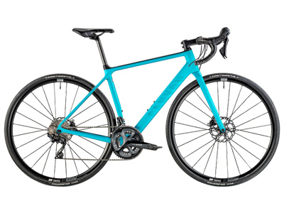 Canyon Endurace WMN CF SL Disc 7.0 (2020)