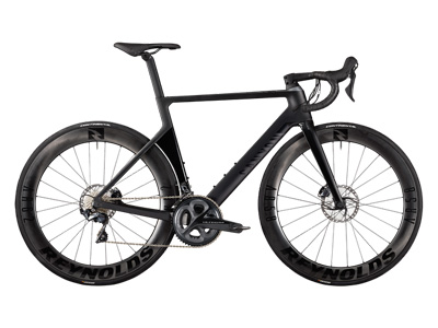 Canyon Aeroad CF SL Disc 8.0 (2020)