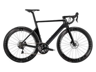 Canyon Aeroad CF SL Disc 7.0 (2020)