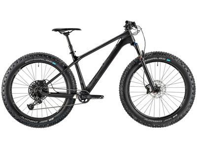 Canyon Dude CF 8.0 Trail (2020)