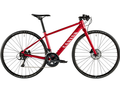 Canyon Roadlite WMN AL 6.0 (2020)