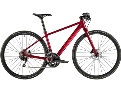 Canyon Roadlite WMN AL SL 7.0 (2020)