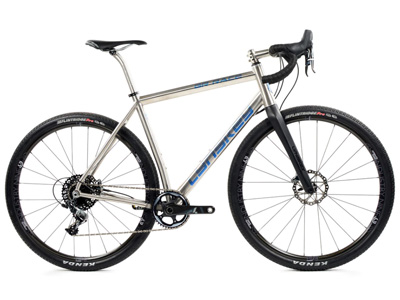 Lynskey GR Race Gravel Bike SRAM Force 1 x 11 (2020)