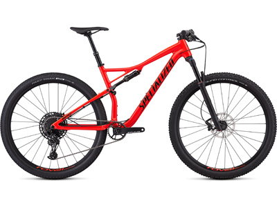 Specialized Epic Comp EVO (2020)