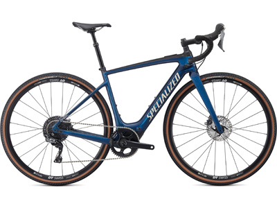 Specialized Turbo Creo SL Comp Carbon EVO (2020)