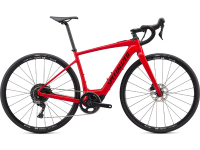 Specialized Turbo Creo SL Comp E5 (2020)