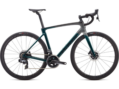 Specialized Roubaix Pro - SRAM Force eTap AXS (2020)