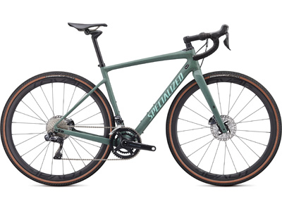 Specialized Diverge Pro (2020)