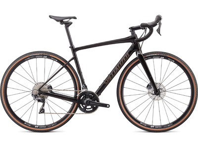 Specialized Diverge Comp (2020)