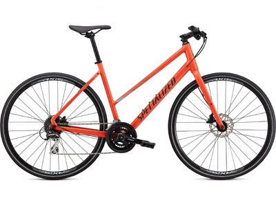 Specialized Sirrus 2.0 Step Through (2020)