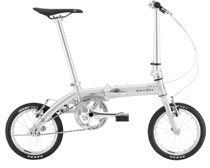 Dahon Dove Plus (2020)