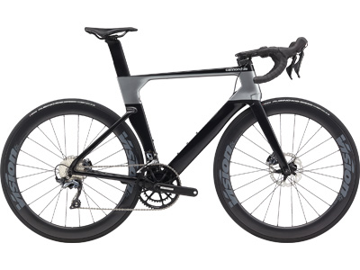 Cannondale SystemSix Carbon Ultegra (2020)