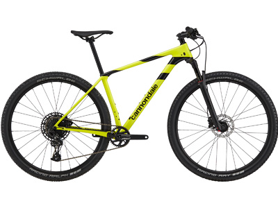 Cannondale F-Si Carbon 5 (2020)