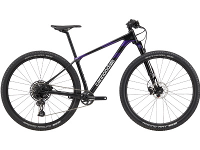 Cannondale F-Si Carbon Women 2 (2020)