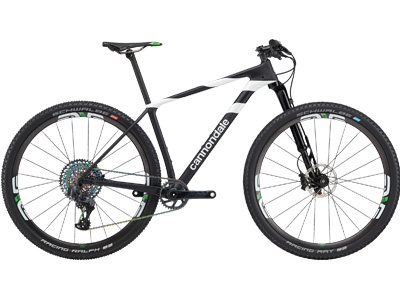 Cannondale F-Si Hi-MOD World Cup (2020)