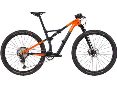 Cannondale Scalpel Carbon 2 (2020)