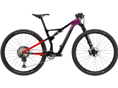 Cannondale Scalpel Carbon Women 2 (2020)