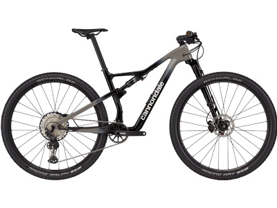 Cannondale Scalpel Carbon 3 (2020)