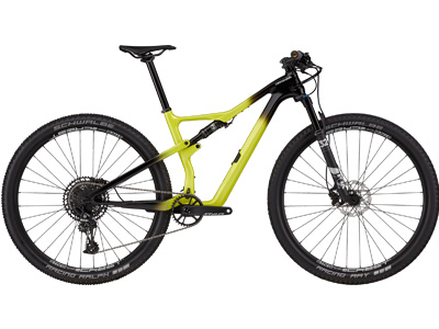 Cannondale Scalpel Carbon 4 (2020)