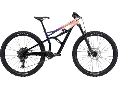 Cannondale Jekyll Carbon Women 1 (2020)