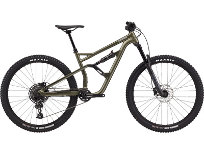 Cannondale Jekyll 29 4 (2020)