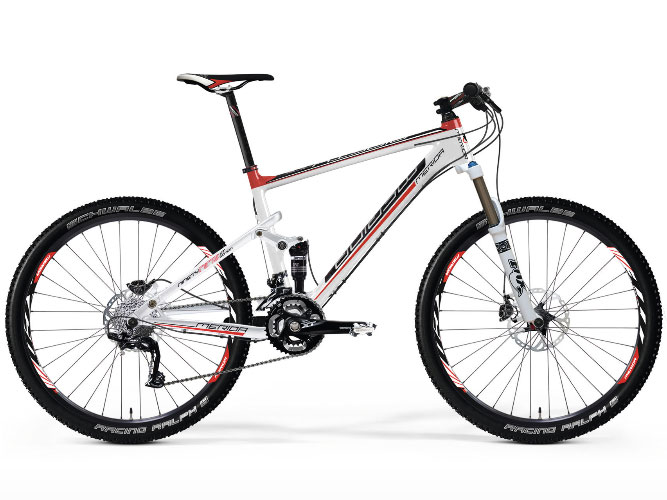 Merida MERIDA NINETY-NINE PRO XT-EDITION