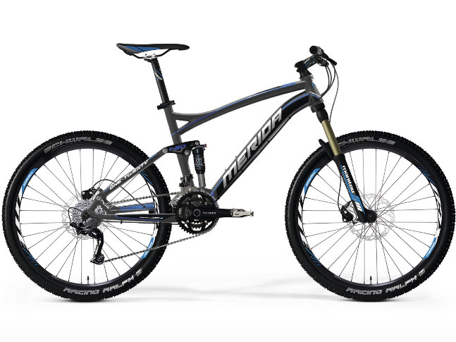 Merida MERIDA ONE-TWENTY 900