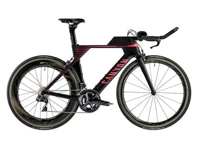 Canyon Speedmax WMN CF 8.0 LTD (2021)